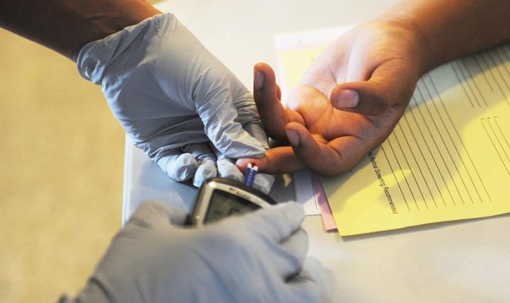 Las 5 enfermedades femeninas más comunes - Diabetes