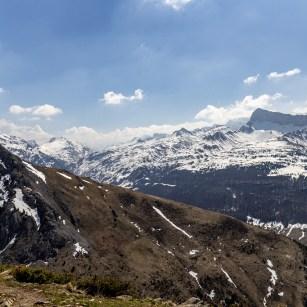 Lesiones más comunes en la montaña