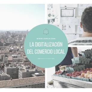 La digitalización del comercio local en Zaragoza se llama zerca