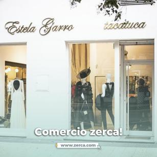 Tacatuca es uno de los más de 400 comercios adheridos a zerca! que ha apostado por digitalizar sus productos en la plataforma online zerca!