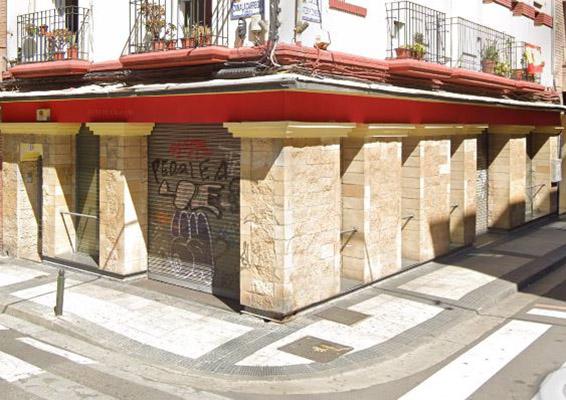 Bar Alcázar