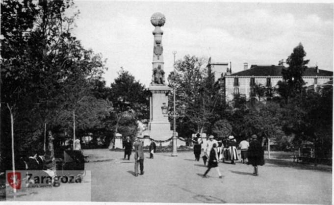 Monumento al Justicia (1930)
