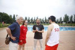 La venta anticipada de abonos de temporada de piscinas aumenta un 26%