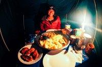 Mount Kilimanjaro Marangu3 route Tanzania Zara Tours 1