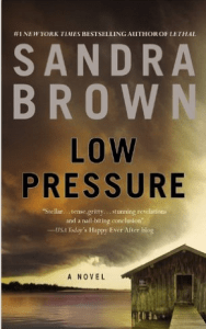 Low Pressure Romantic Suspense Zara West Giveaway book