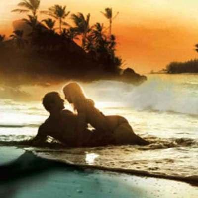Deception Island reviewed by Zara West Suspense