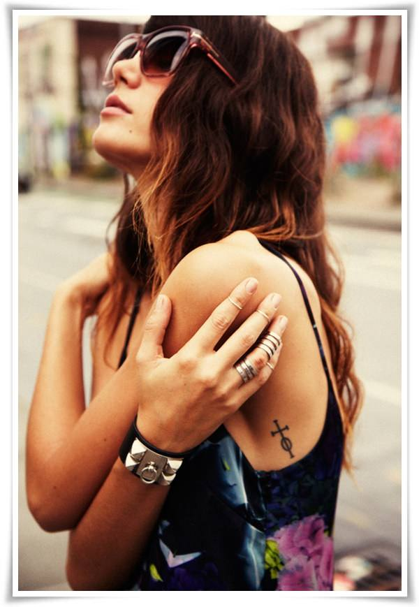 Awesome Tattoos For Girls