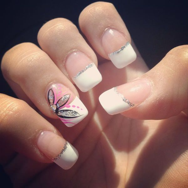 Ideas French Manicure Images