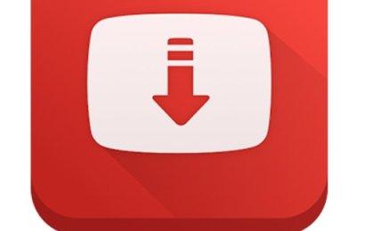 تحميل SnapTube التطبيق الرائع  للجوالات لتحميل الفيديو و الأغاني من اليوتيوب و غيره ، النسخة الذهبية