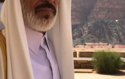 غسان مسعود …مرة أخرى في هوليوود ، بعد عشر سنوات من آخر أفلامه (مع فيديو )