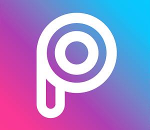 تحميل تطبيق PicsArt Full  الرائع للهاتف لتعديل الصور تحرير مجموعة صور فلاتر اضافات كتابة، نسخة كاملة