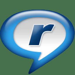 تحميل ريل بلاير، RealPlayer مشغل الصوت و الفيديو  المتقدم