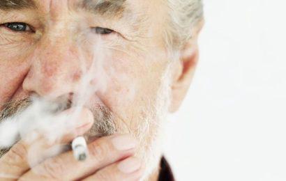 ماهو الشيئ الذي سينظف رئتيك من النيكوتين و آثار التدخين