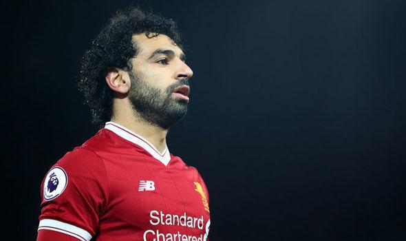 شاهد النجم المصري محمد صلاح يسجل سوبر هاتريك ويقود ليفربول للفوز بخماسية على واتفورد, مع ملخص المباراة