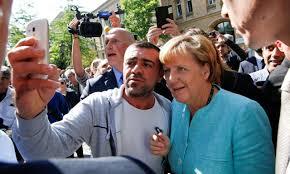 خلاف كبير في الحكومة الألمانية حول اعادة اللاجئيين السوريين لبلدهم