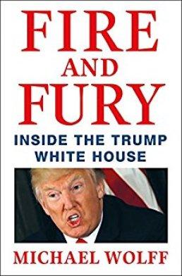 كتاب نار و غضب