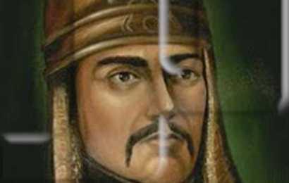 """ماذا تعرف عن أحد عظماء الإسلام  الأسد الشجاع """" ألب أرسلان """"  الذي هزم مئتي ألف من الروم  في  معركة ملاذكرد، مع فيديو"""
