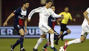 ريال مدريد يحقق فوزا كبيرا على باريس سان جيرمان بدوري الأبطال مع ملخص لمجريات المباراة