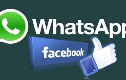 الغارديان: حسابات واتساب و فيسبوك ستتوحد لدى المستخدمين وخيار منع المشاركة بينهما لن يكون ممكنا
