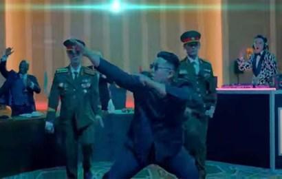 شاهد قمة ترامب و كيم جونغ في أغنية النجم الكوري سونغري الجديدة التي بدأت تجتاح اليوتيوب