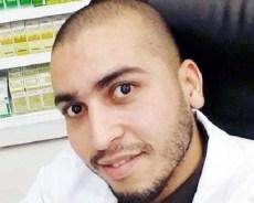 لحظة قتل الدكتور المصري في السعودية و تفاصيل الجريمة البشعة التي تمت بسبب علبة  بامبرز ( فيديو)