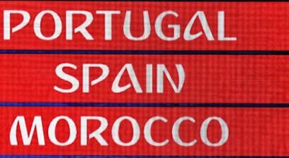 إسبانيا تقترح على المغرب تقديم ملف مشترك بين المغرب وإسبانيا والبرتغال لتنظيم مونديال 2030