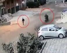 بعد سفاح المعادي الشهير ، ظهور سفاح مجهول في مصر يثير الرعب بين الفتيات والسيدات في السويس, مع فيديو