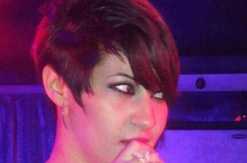 المغنية الجزائرية صباح