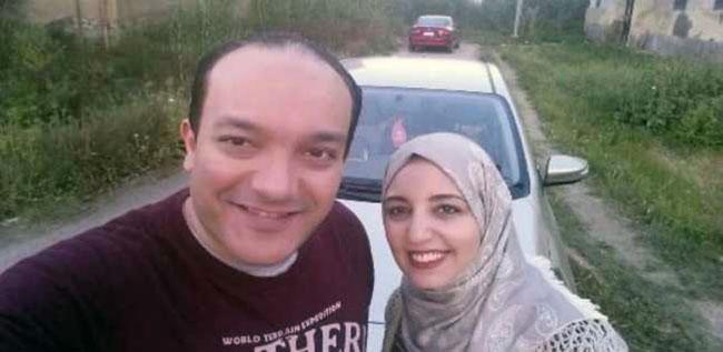 جريمة بشعة تهز المجتمع المصري في ليلة رأس السنة : طبيب يذبح زوجته وأطفاله الثلاثة!
