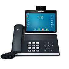 Voice Communication > T4 Series Phones