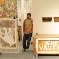 Alejandro Vautier: Chez Vautier