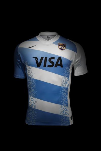 Baño Folleto Búsqueda  Nike-Camiseta-Los-Pumas-01 – Zarpado