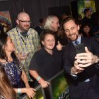 Se realizó la premiere mundial de Thor-Ragnarok en Los Ángeles