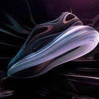 Nike Sportswear anuncia la llegada de #AirMax720 y #AirMaxDia