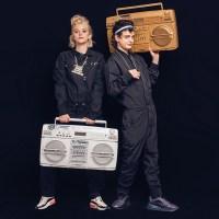 Toto Ferro & Malena Villa Nike remix