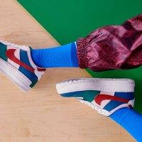 Nike Sportswear presenta las nuevas Air Force 1 Shadow