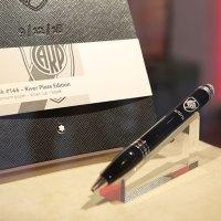 Montblanc lanza una edición especial River Plate