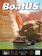 BoatUS Magazine Aug/Sept 2011