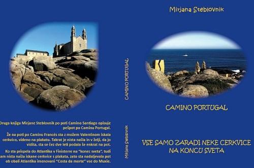 Camino Portugalmm