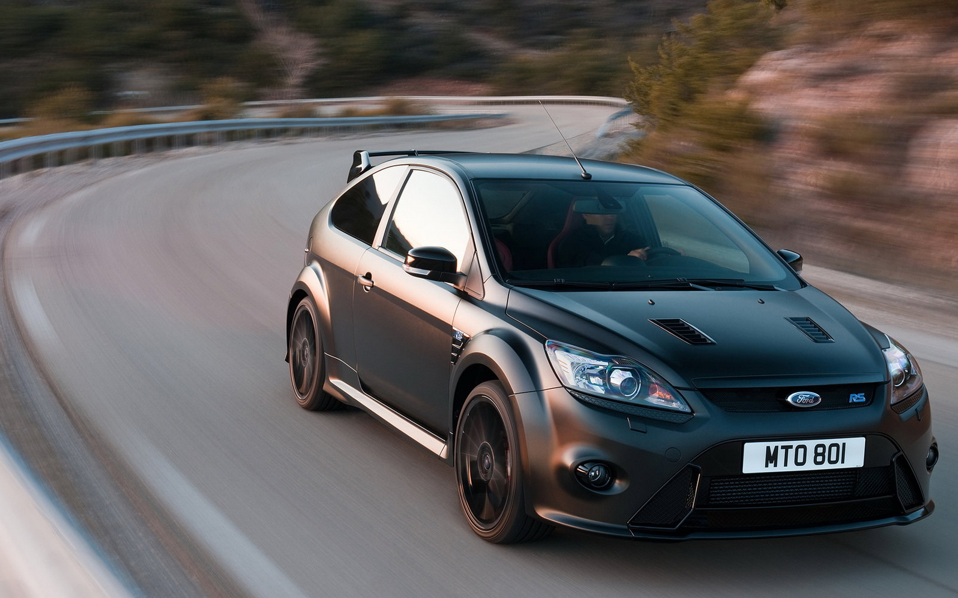 ford focus rs astir wallpapers and images - wallpapers, pictures