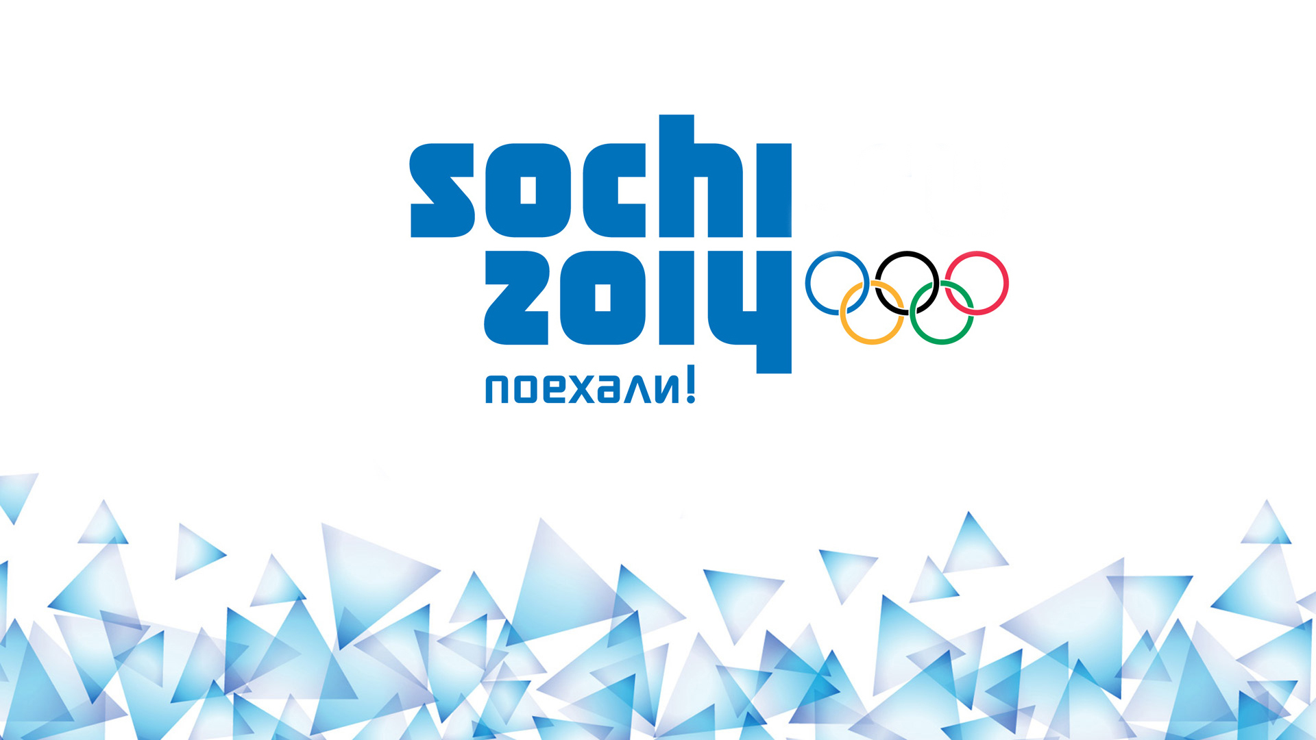 Winter Olympic Games In Sochi In Wallpapers And