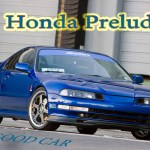 Test Drive The Car Honda Prelude Club Wallpapers And Images Wallpapers Pictures Photos