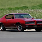 Reliable Car Pontiac Gto 1969 Wallpapers And Images Wallpapers Pictures Photos