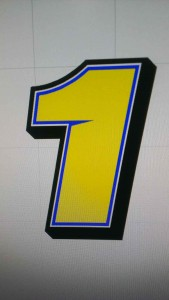 custom_racecar_number