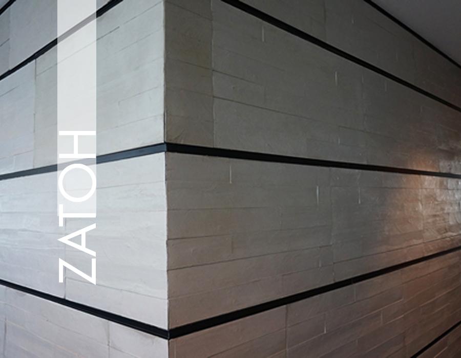 zatoh board formed concrete unique