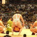 相撲 試合