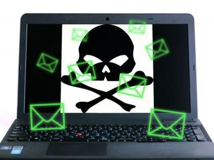 コンピューター ウイルス