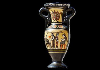 壺 アンフォラ amphora