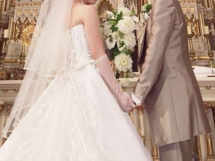 ジューンブライド 結婚式