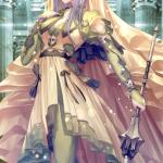 【ロマサガ】キャラ評価「ソフィア」デバフもできる万能ヒーラー【リユニ】